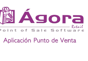 agora software retail