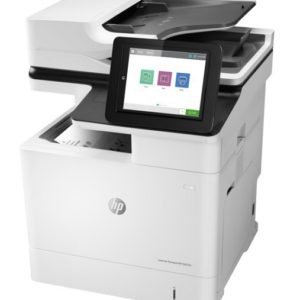 LaserJet Managed MFP E62555dn