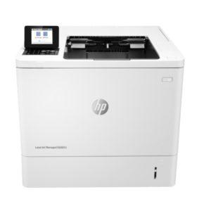 Laserjet Managed E60055-Frontal