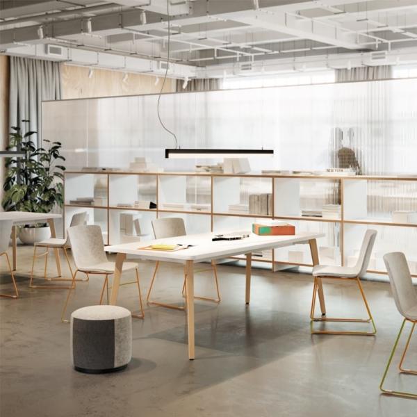 mesas de oficina economicas