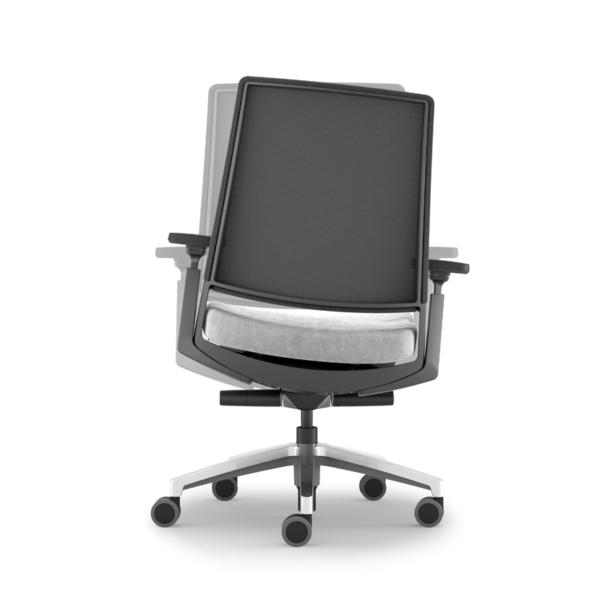 silla de oficina en Cantabria